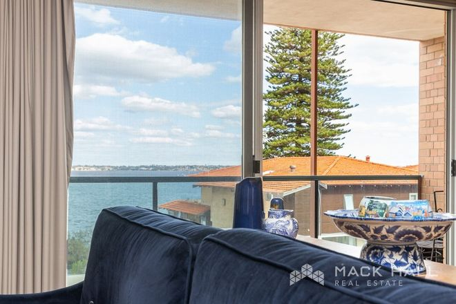 Picture of 6/1 Kings Park Avenue, CRAWLEY WA 6009