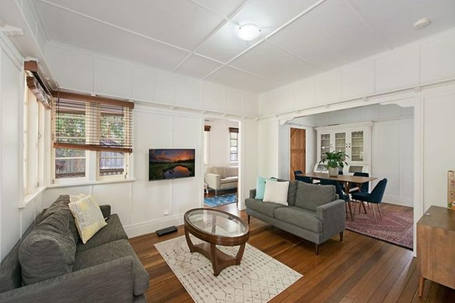 Picture of 43 Longfellow Street, NORMAN PARK QLD 4170