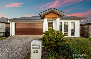 Picture of 20 Boice Street, Yarrabilba QLD 4207