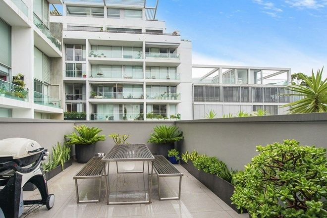 Picture of 1/301 Liverpool St, DARLINGHURST NSW 2010