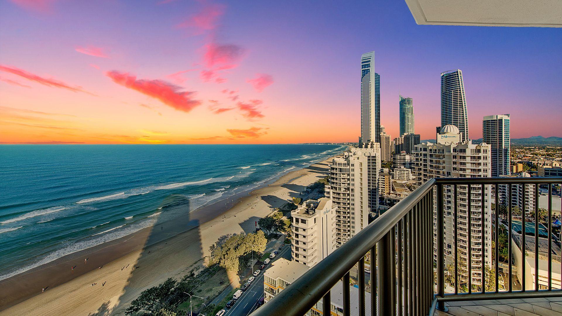 80 The Esplanade, Surfers Paradise QLD 4217, Image 2