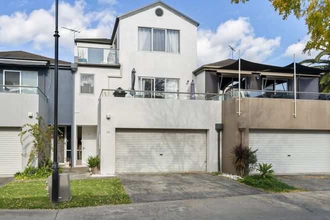 Picture of 60 Scarborough Drive, PATTERSON LAKES VIC 3197