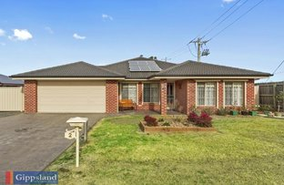 Picture of 2 Burrnett Court, Heyfield VIC 3858