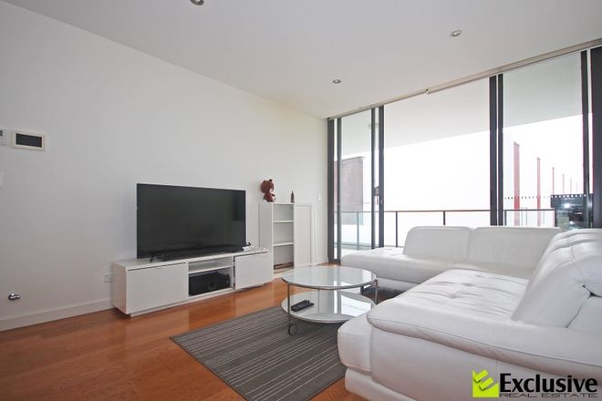 Picture of 701/42 Shoreline Drive, RHODES NSW 2138