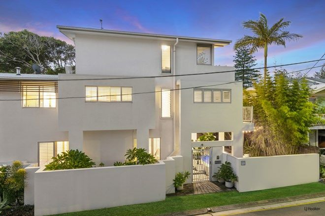 Picture of 1/7 Fenton Place, CURRUMBIN QLD 4223