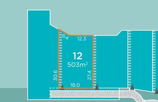 Picture of Lot 12 Simon Street, Victoria Point QLD 4165