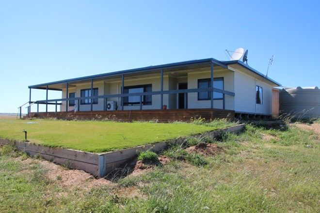Picture of 18120B Flinders Highway Colton, ELLISTON SA 5670