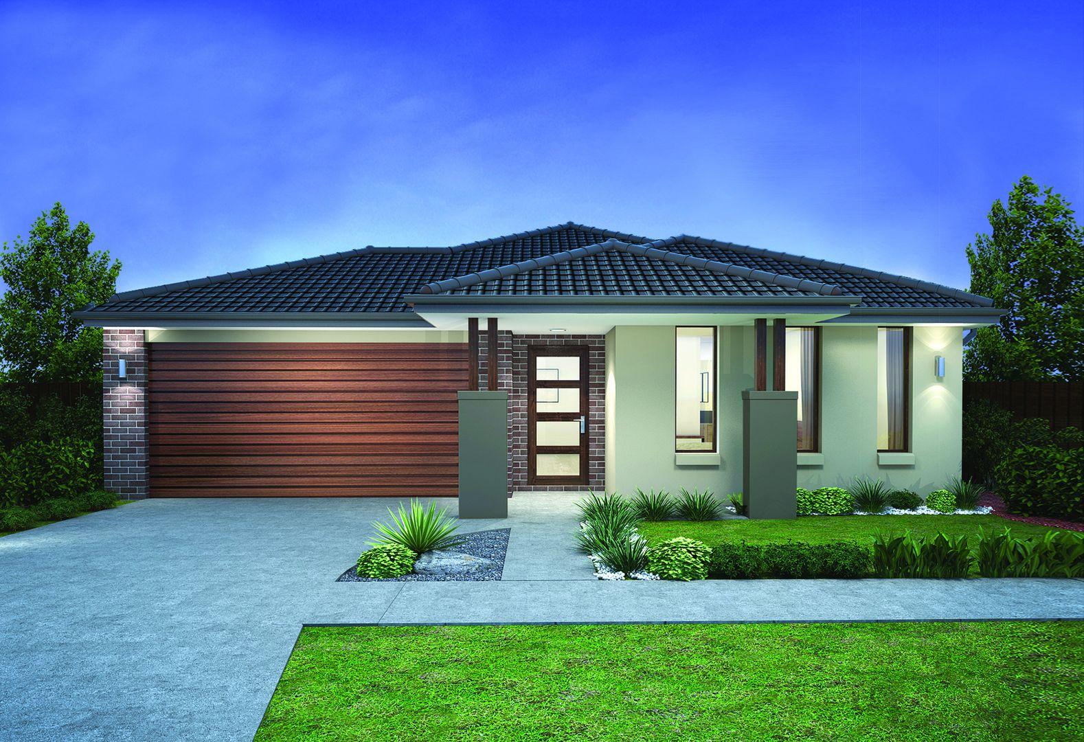 Lot 2352 Aspire Estate, Fraser Rise VIC 3336, Image 0