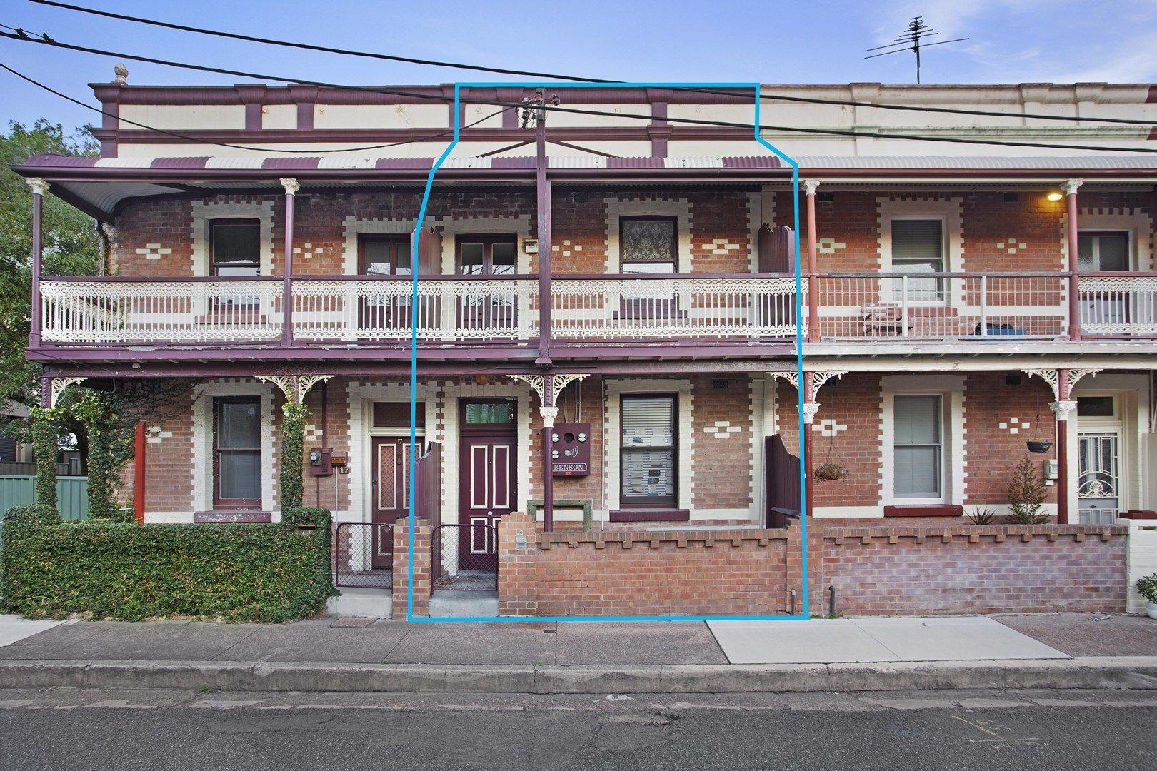 19 Catherine Street, Maitland NSW 2320, Image 1