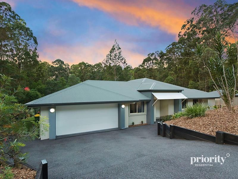 5 Springbook Court, Cashmere QLD 4500, Image 0