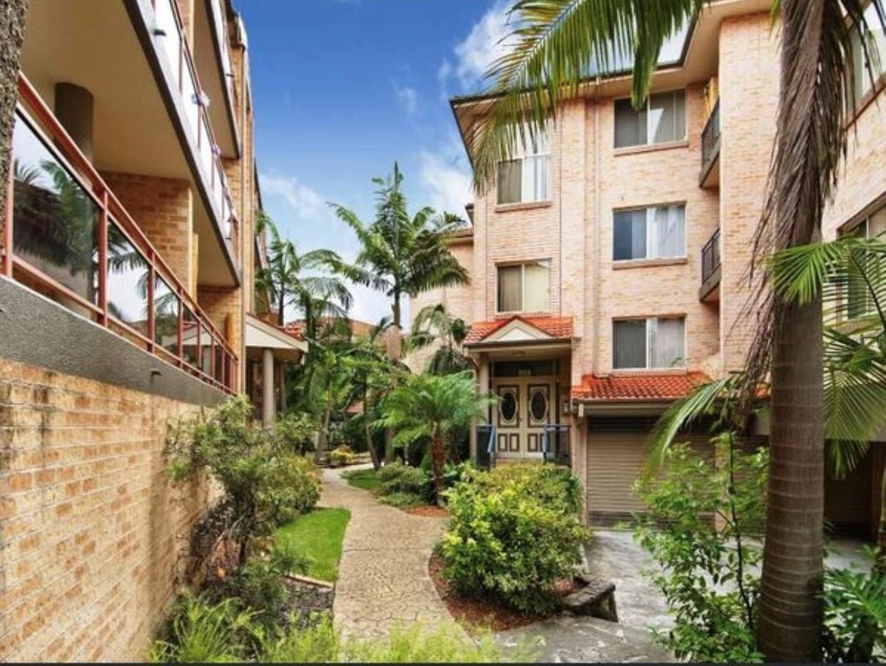 26/59-61 Good Street, Westmead NSW 2145, Image 1