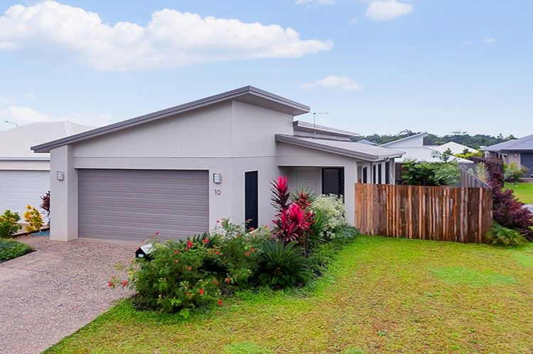 10 Brockman Way, Smithfield QLD 4878, Image 0