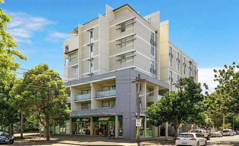 48/37 Morley Avenue, Rosebery NSW 2018, Image 0
