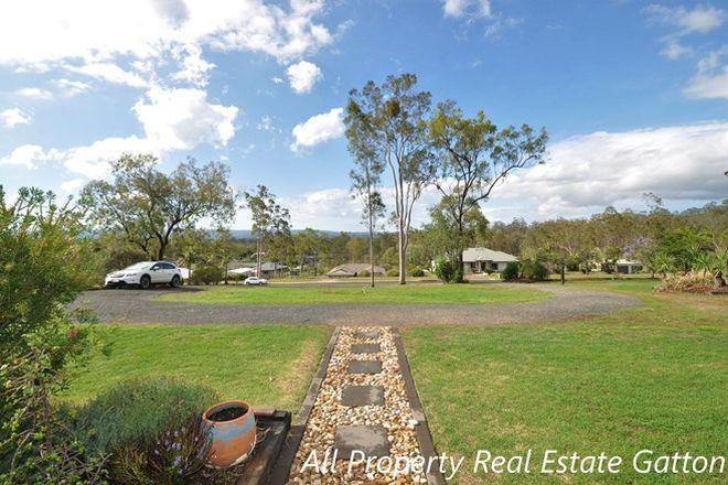 Picture of 11 Ironbark Road, GATTON QLD 4343