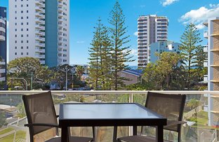 Picture of 306/18 Fern Street, Surfers Paradise QLD 4217