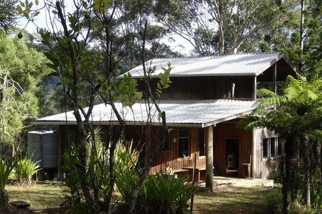 Picture of 1413 Kalang Road, KALANG NSW 2454