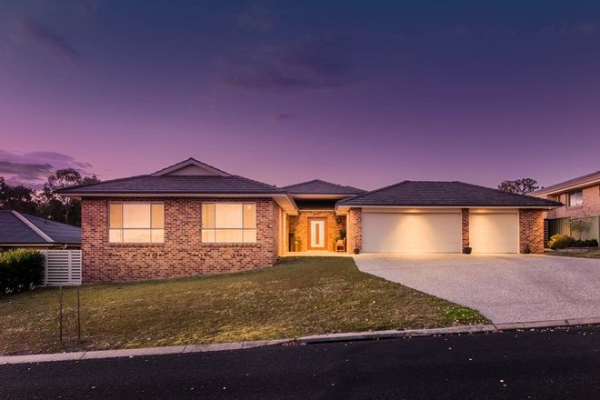 Picture of 31 Norris Drive, ARMIDALE NSW 2350