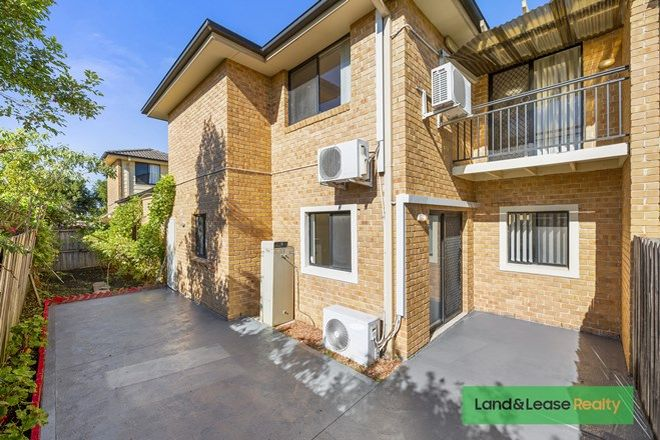 Picture of 2/166 The Trongate, GRANVILLE NSW 2142