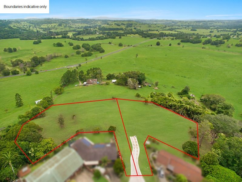 Lot 1, 22 Valley View Drive, Howards Grass NSW 2480, Image 0