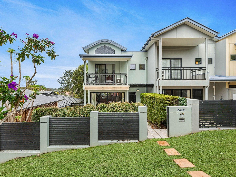 1/16 Goldsbrough Road, Taringa QLD 4068, Image 0