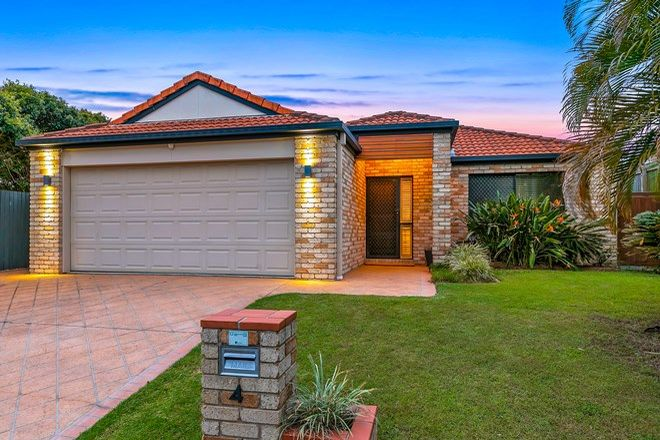 Picture of 4 Manor Crescent, WAKERLEY QLD 4154