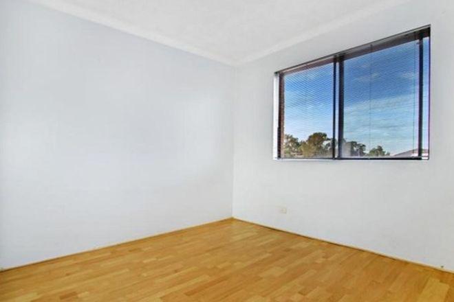 Picture of 16/60 Hughes Street, CABRAMATTA NSW 2166