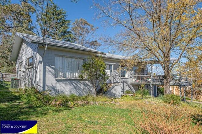 Picture of 11 O'Dell Street, ARMIDALE NSW 2350