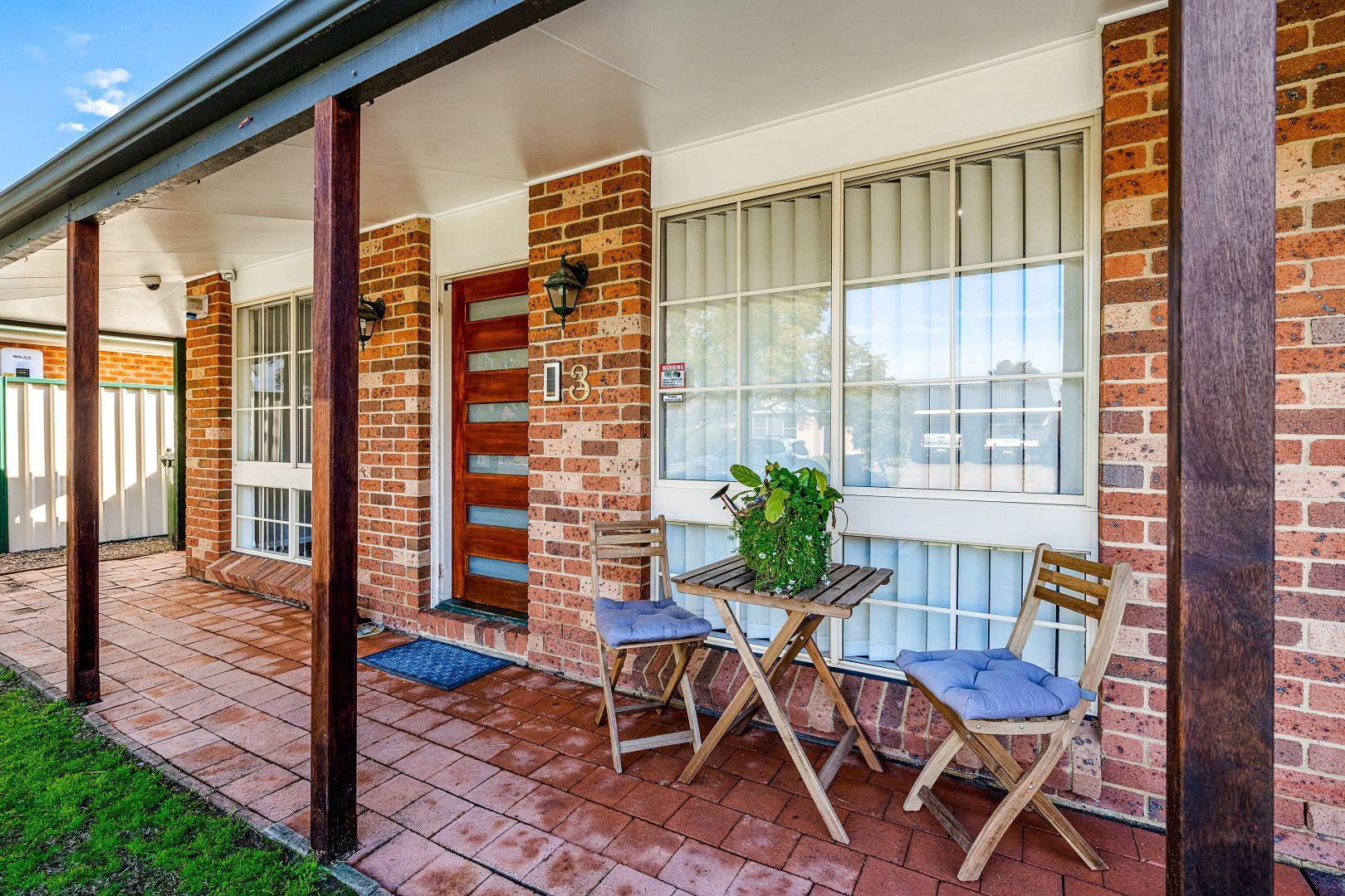 3 Davis Place, Bligh Park NSW 2756, Image 1