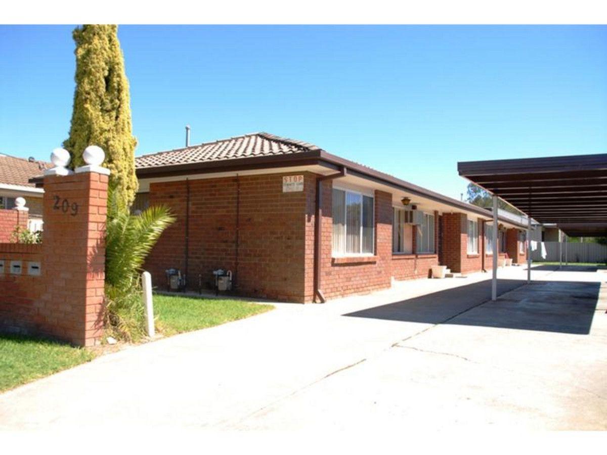 1/209 Plummer Street, South Albury NSW 2640, Image 0