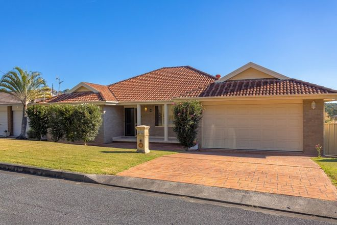 Picture of 126 Kanangra Drive, TAREE NSW 2430
