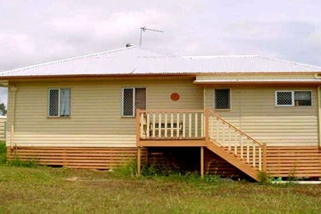 Picture of 16 Hein cOURT, REGENCY DOWNS QLD 4341