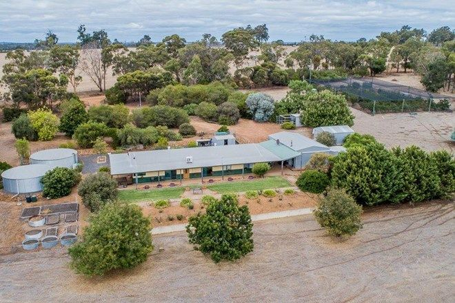 Picture of 14 Stanton Road, BOYUP BROOK WA 6244