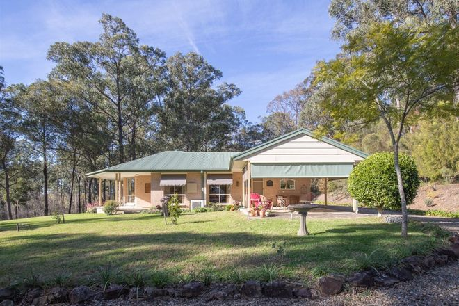 Picture of 7 Ted Hunt Terrace, MORUYA NSW 2537