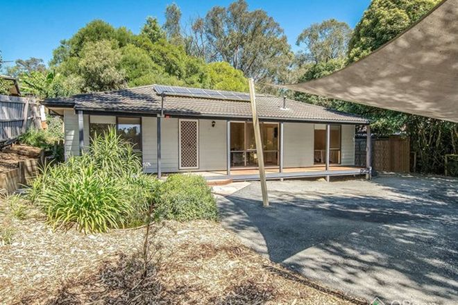 Picture of 11 Joffre Parade, COCKATOO VIC 3781