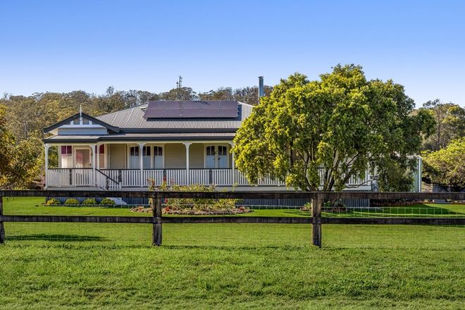 Picture of 44 Fraser Street, DARLING HEIGHTS QLD 4350