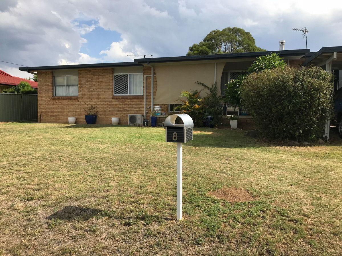 8 Wilkinson Street, Warwick QLD 4370, Image 0