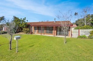 Picture of 18 Rannoch Drive, West Nowra NSW 2541