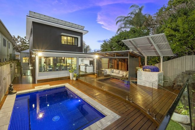 Picture of 61 Bristol Street, WEST END QLD 4101