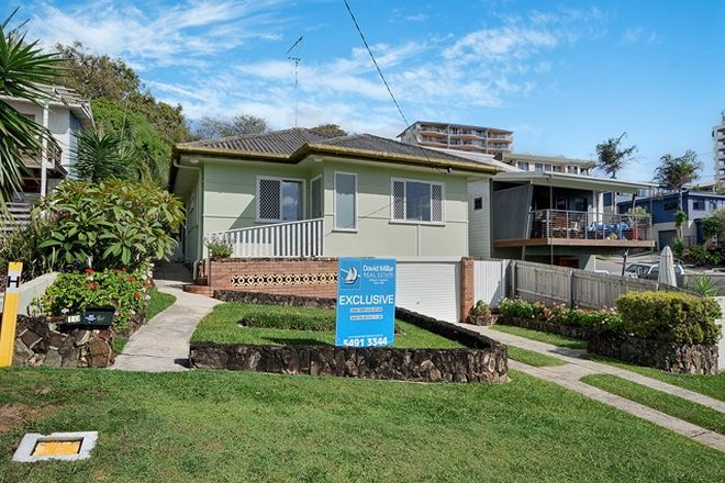 Picture of 10 Upper Gay Terrace, KINGS BEACH QLD 4551