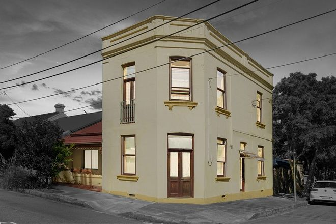 Picture of 52-54 Park Road, SYDENHAM NSW 2044