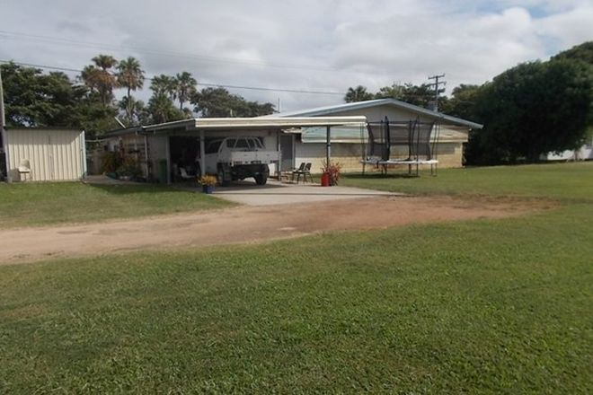 Picture of 175 Bowie Road, BRANDON QLD 4808