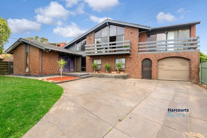 Picture of 26 Columbia Crescent, MODBURY NORTH SA 5092