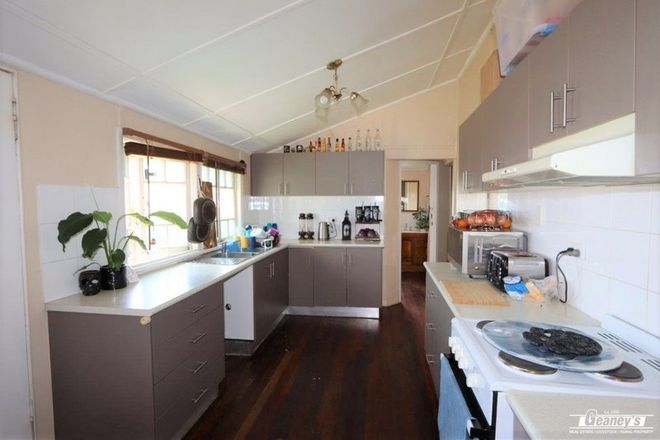 Picture of 13 Phillipson Road, MILLCHESTER QLD 4820