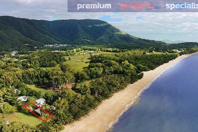 Picture of Upolu Esplanade, CLIFTON BEACH QLD 4879