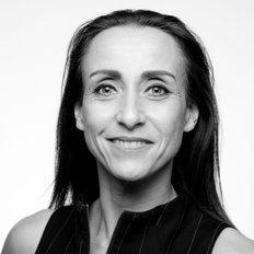 Louise Neal, Sales representative