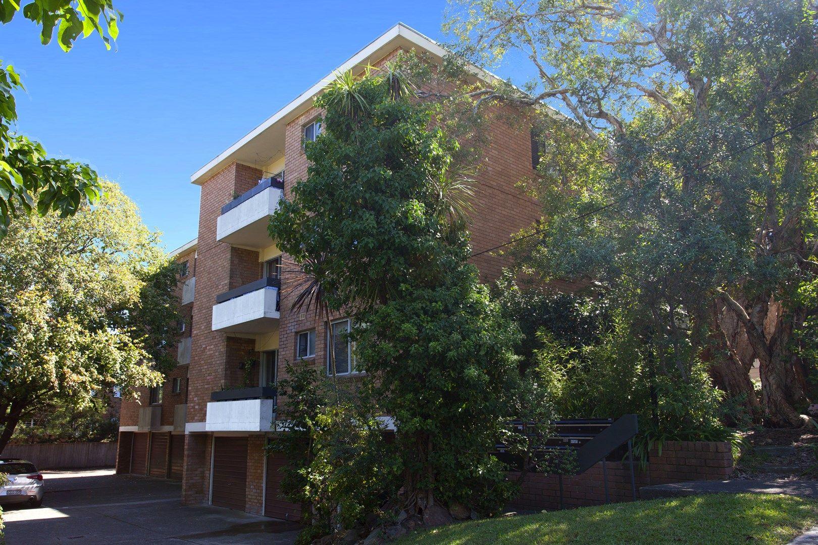 Unit 10/4 Gillies St, Wollstonecraft NSW 2065, Image 0