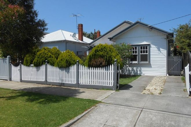 Picture of 7 Ford Street, NEWPORT VIC 3015