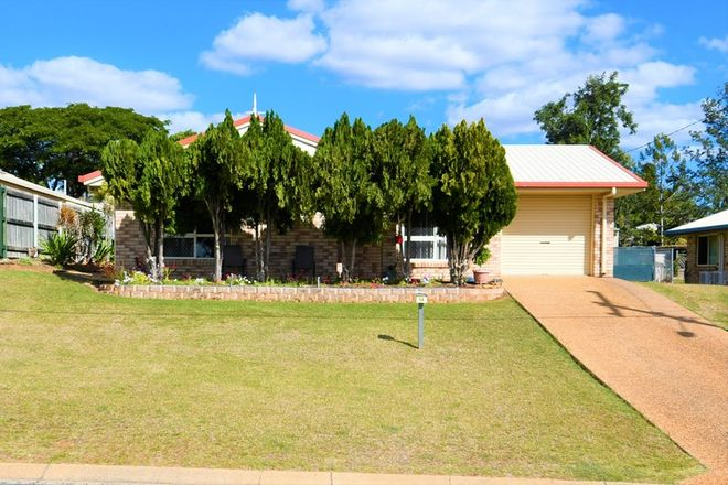Picture of 14 Lamb Avenue, GRACEMERE QLD 4702
