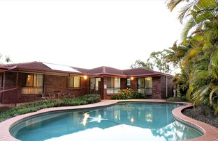 Picture of 9 Kaloma Court, Alexandra Hills QLD 4161