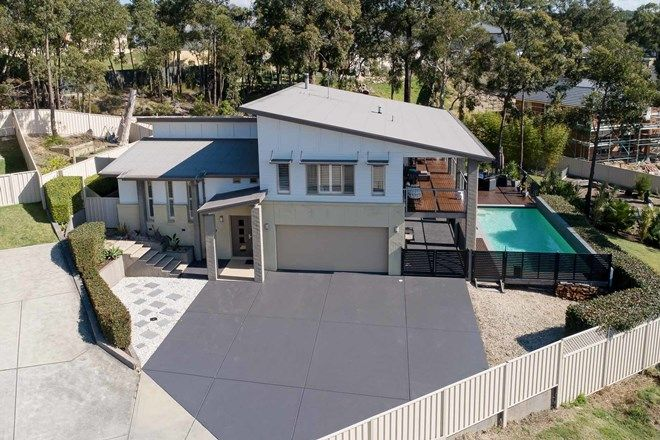 Picture of 126 Clydebank Road, BUTTABA NSW 2283